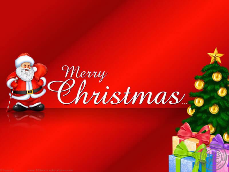 happy christmas news